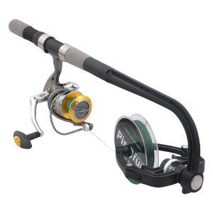 caña de pesca spooler
