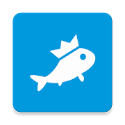 Fish brain app logo