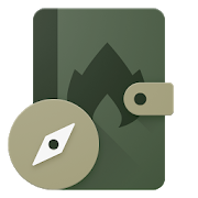 offline survivel manual app logo
