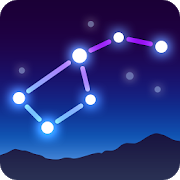Star walk app logo